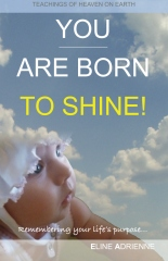You are Born to SHINE!