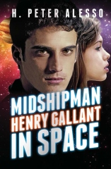Midshipman Henry Gallant in Space