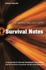 The Marketing Doctor's Survival Notes