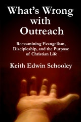 What's Wrong with Outreach