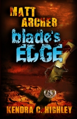 Matt Archer: Blade's Edge