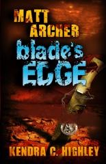 Matt Archer: Blade's Edge