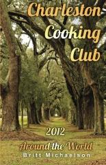 Charleston Cooking Club - 2012