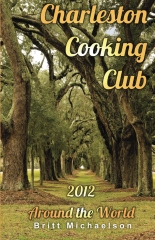 Charleston Cooking Club - 2012