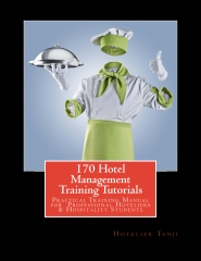 170 Hotel Management Training Tutorials