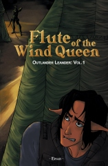 Flute of the Wind Queen