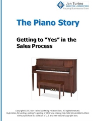 The Piano Story