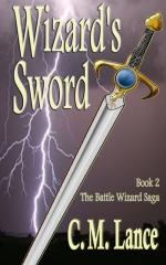 Wizard's Sword