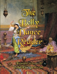 The Belly Dance Reader
