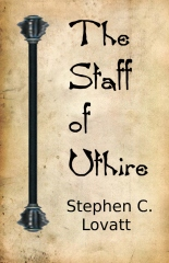 The Staff of Uthire