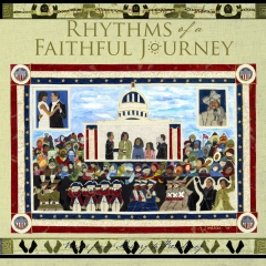 Rhythms of a Faithful Journey