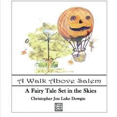 A Walk Above Salem