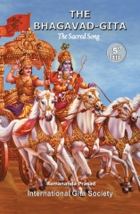 The Bhagavad-Gita (without Sanskrit verses)