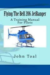 Flying The Bell 206 JetRanger