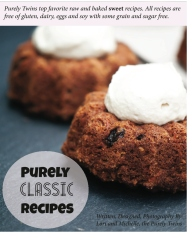Purely Classic Recipes