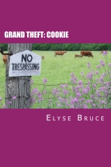 Grand Theft: Cookie