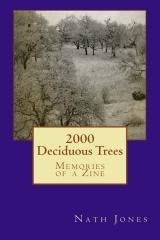 2000 Deciduous Trees
