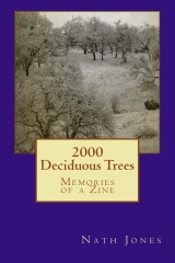 2000 Deciduous Trees
