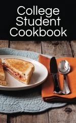 College Student Cookbook