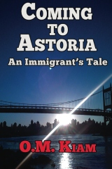 Coming to Astoria
