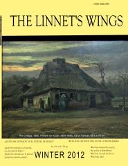 The Linnet's Wings Winter 2012