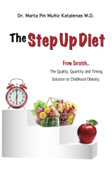 The Step Up Diet