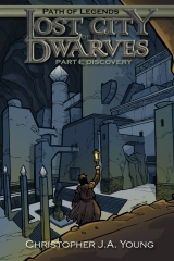 Lost City of the Dwarves