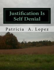 Justification Is Self Denial