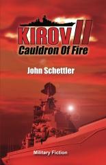 Kirov II: Cauldron Of Fire