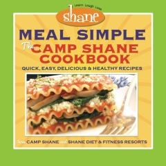 Meal Simple - The Camp Shane Cookbook