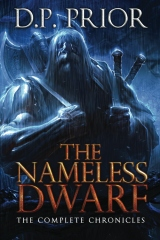 The Nameless Dwarf