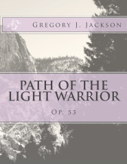 Path of the Light Warrior