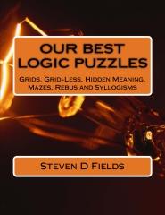 Our Best Logic Puzzles