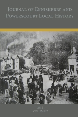 Journal of Enniskerry and Powerscourt Local History Volume 2