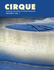 Cirque, Issue 5 (Vol 3 No. 1)
