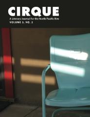 Cirque, Issue 6 (Vol 3 No. 2)