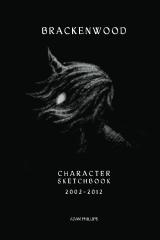 The Brackenwood Character Sketchbook