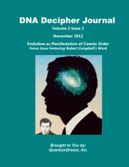 DNA Decipher Journal Volume 2 Issue 3