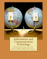 Information and Communication Technology: