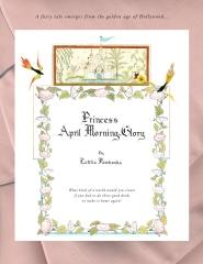 Princess April Morning-Glory