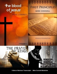 Blood of Jesus / 1st Principles / Freedom Conference / Kings Arise