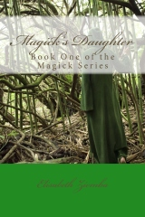 Magick's Daughter
