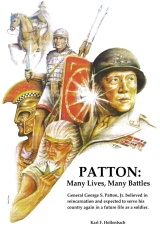 Patton: Many Lives, Many Battles
