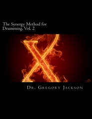 The Synergy Method for Drumming, Vol. 2