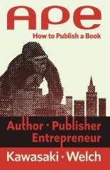 APE: Author, Publisher, Entrepreneur