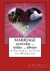 Marriage, Yesterday, Today, Always