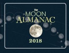 The Moon Almanac 2018