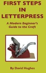 First Steps in Letterpress