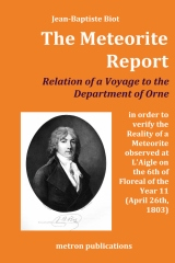 The Meteorite Report
