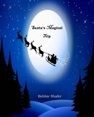 Santa's Magical Trip
